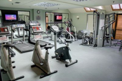 Fitness Centre 8 of 11