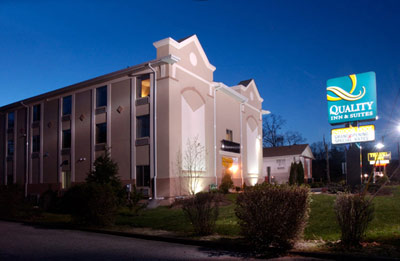 Image of Quality Inn & Suites Absecon / Atlantic City