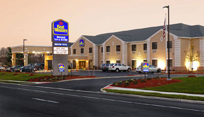Image of Best Western Monroe Inn & Suites