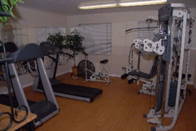 Fitness Room 5 of 12