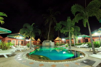 The Night View Of Villas 12 of 16