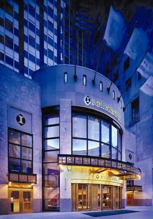 Image of Intercontinental Chicago
