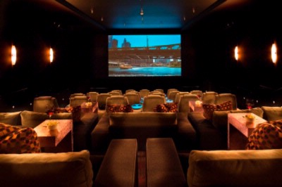 Our High-Definition Multimedia Theater Is Designed With The Most Sophisticated Projection And Audio Technology Available. 14 of 14