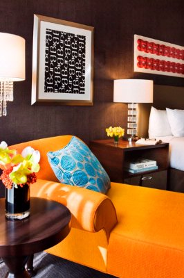Relax And Unwind In A Private Strikingly Beautiful Guest Room Or Suite. 7 of 14