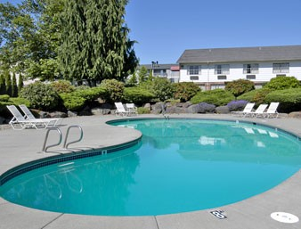 Outdoor Seasonal Pool & Sundeck 8 of 13
