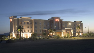 Image of Hampton Inn & Suites Surprise