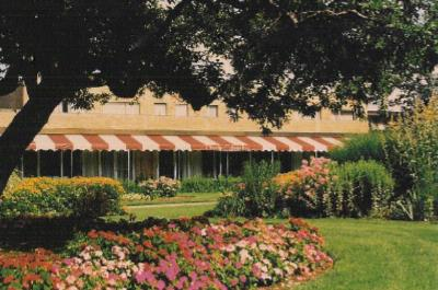 Image of Oberlin Inn