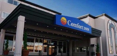 Image of Comfort Inn Vancouver Airport