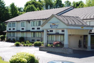 Baymont Inn & Suites Branford / new Haven 1 of 28