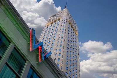 Image of W Minneapolis The Foshay