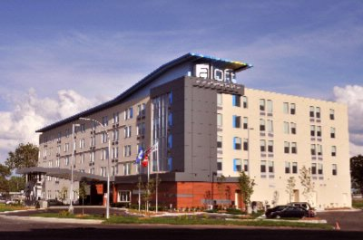 Aloft Montreal Airport by Starwood Hotels & Resort 1 of 8