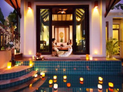 Image of Panviman Chiang Mai Spa Resort