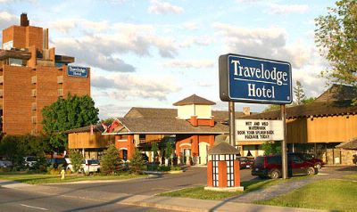 Image of Travelodge Ottawa Holtel & Conference Centre
