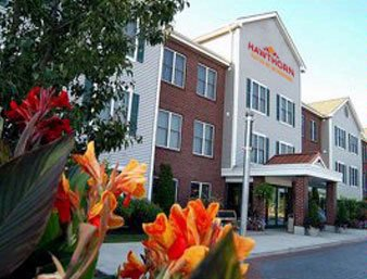 HAWTHORN SUITES BY WYNDHAM CHELMSFORD LOWELL North Chelmsford MA