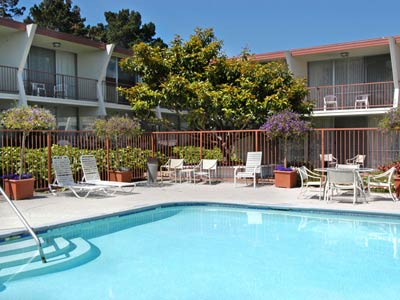 Image of Monterey Bay Travelodge