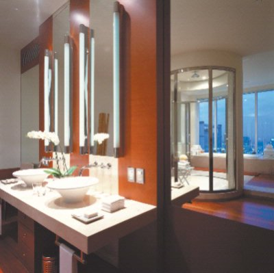 Presidencial Bathroom 10 of 31