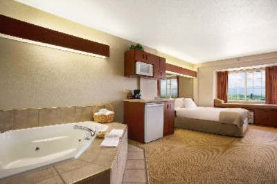 How About A Room With A Whirlpool. 8 of 8
