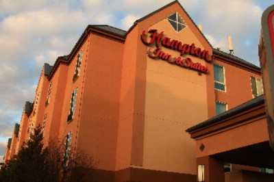 Image of Hampton Inn & Suites Downtown Seattle