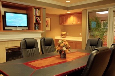 Elliott Bay Board Room 3 of 7
