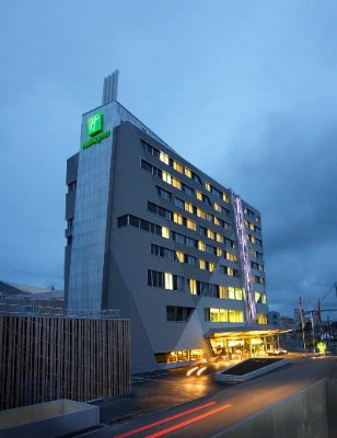 Holiday Inn Bern Westside 1 of 6