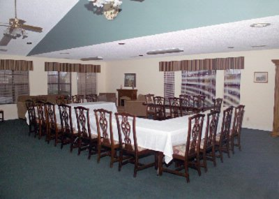 Conference Room 8 of 8
