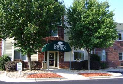Home Towne Suites Greenville 1 of 6