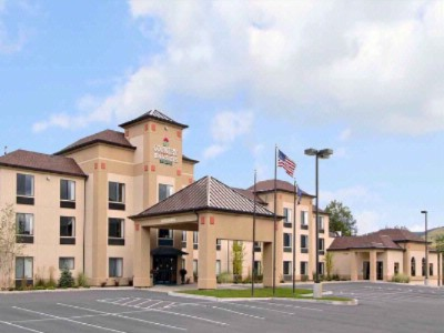 Image of Country Inn & Suites by Carlson