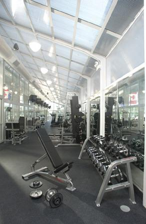 Fitness Center A 6 of 12