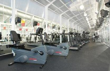 Fitness Center B 7 of 12
