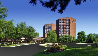 Hilton Mississauga / Meadowvale 1 of 24
