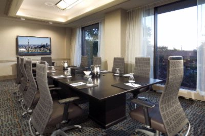 Executive Boardroom 13 of 24