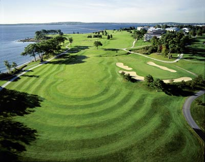 Samoset Resort 1 of 6