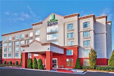 Image of Holiday Inn Express Marietta Atlanta Northwest