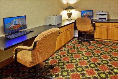 Our Business Center Is Ready For All Of Your Business Needs. 10 of 10