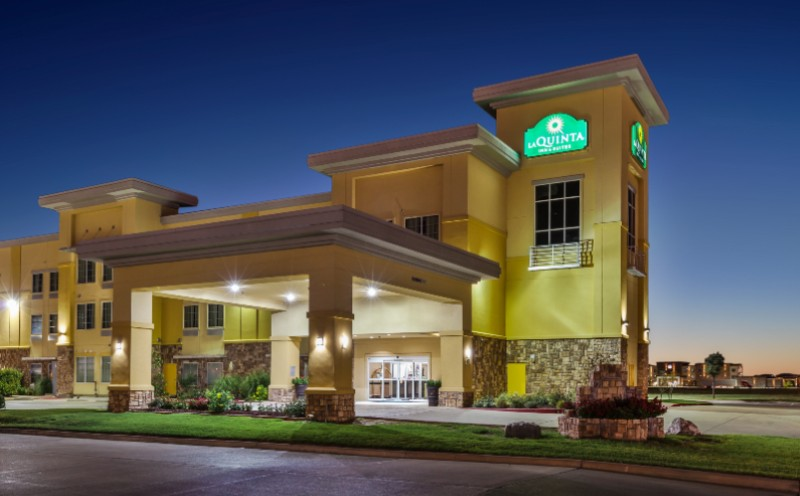 Image of La Quinta Inn & Suites