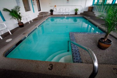 Heated Indoor Pool 4 of 7