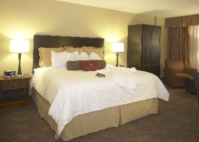 Crowne Plaza Guest Room 6 of 16