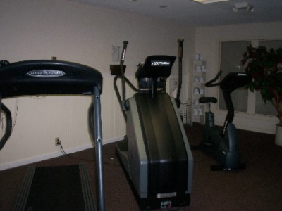 The Fitness Center Is Open 24 Hours And Is Located Just Outside Of The Self-Serve Laundry Room. 11 of 11