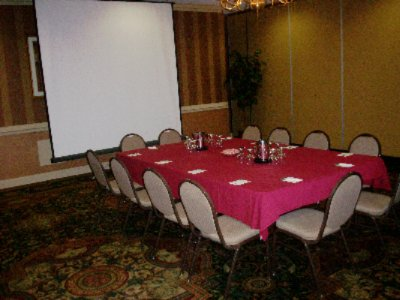 Meeting Space Available For All Types Of Business In Our Augusta Ballroom. 3 of 11