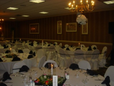 Wedding Style Seating 4 of 11