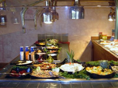 Fhinney Walker\'s Famous Lunch Buffet Will Excite Your Taste Buds 6 of 11