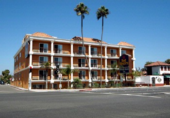 Image of Best Western Newport Beach Inn