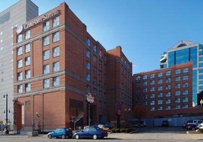 Holiday Inn Express & Suites Buffalo Downtown 1 of 9