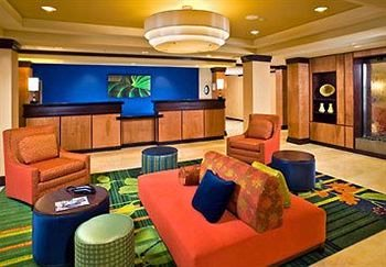 Lobby Picture 5 of 8
