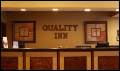Image of Quality Inn Greenville