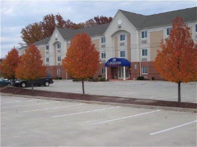 Image of Candlewood Suites Columbia