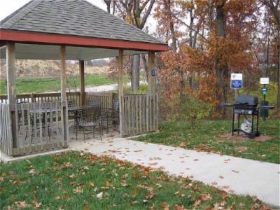 Gazebo And Bbq Grills 16 of 18
