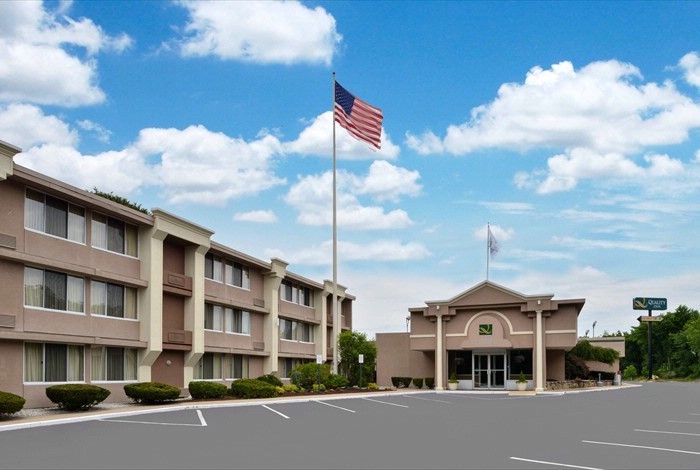 Image of Comfort Inn Old Saybrook