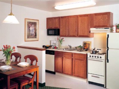 Fully Equipped Kitchen In Every Suite. 8 of 12