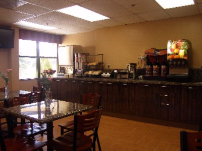 Continental Breakfast Area 7 of 10